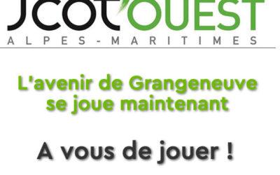 Inscrire Grangeneuve dans le SCOT