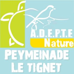 Logo Adepte Nature